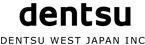 電通西日本 DENTSU WEST JAPAN INC.